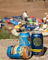 Aspen Brewing Company in the Grand Canyon